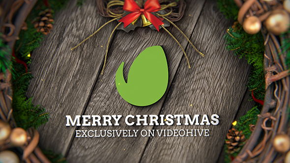 Download New Year & Christmas Logo nulled download