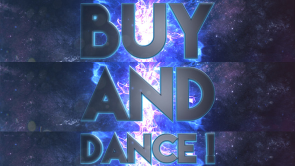 Energy Dance – Cinematic Titles Download