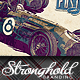 Vintage Race Flyer - GraphicRiver Item for Sale