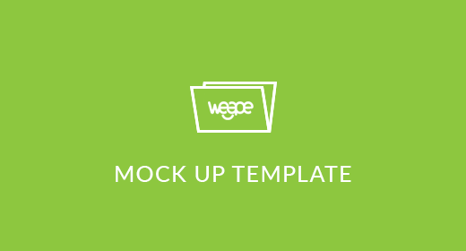 Mock Up Templates