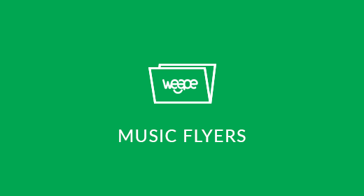 Music Flyers