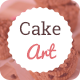 Bakery & Cake WordPress Theme - Cake Art - ThemeForest Item for Sale