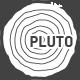 Pluto Minimal Tumblr Blog
