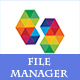 Arenkay File Manager - CodeCanyon Item for Sale