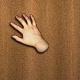 Custom Cursor - Hand - ActiveDen Item for Sale