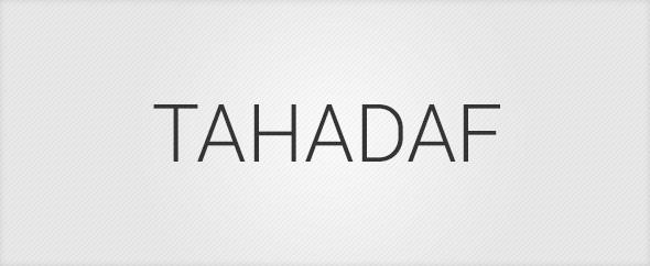 tahadaf