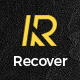 Recover – Construction & Building PSD Template (Corporate) Download