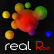 realred
