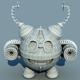 Alew - Robot Soldier