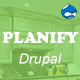 Home Planify-House Plans&Construction Drupal Theme - ThemeForest Item for Sale