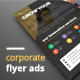 Corporate Flyer Ads Vol.13