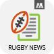 Rugby News Logo