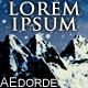 Lorem Ipsum - VideoHive Item for Sale