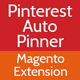 Pinterest Auto Pinner - Magento Extension - CodeCanyon Item for Sale