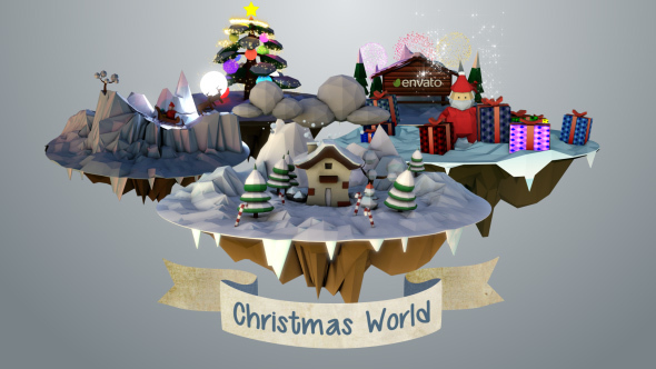 Christmas World