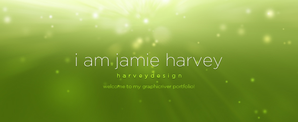Harveydesign-graphicriver-portfolio