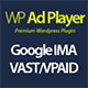 Video Ads Player with Google IMA, VAST/VPAID