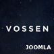 Vossen - Parallax Multipurpose Joomla Template - ThemeForest Item for Sale