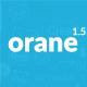 Orane - An Evolutionary WordPress Theme - ThemeForest Item for Sale