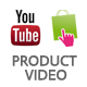 PrestaShop Product Video - Embedded Youtube Video