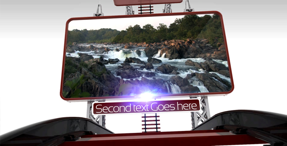 After Effects Project - VideoHive Rollercoaster 165210