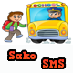Responsive Sako School Management System