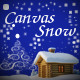 Canvas Snow - Snow Fall WordPress Plugin