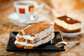 Delicious tiramisu - PhotoDune Item for Sale