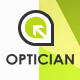 Optician - Responsive OpenCart Digital Theme - ThemeForest Item for Sale