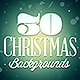 30 Christmas Backgrounds