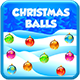 Christmas Balls - HTML5 Game Android+AdMob (Capx)