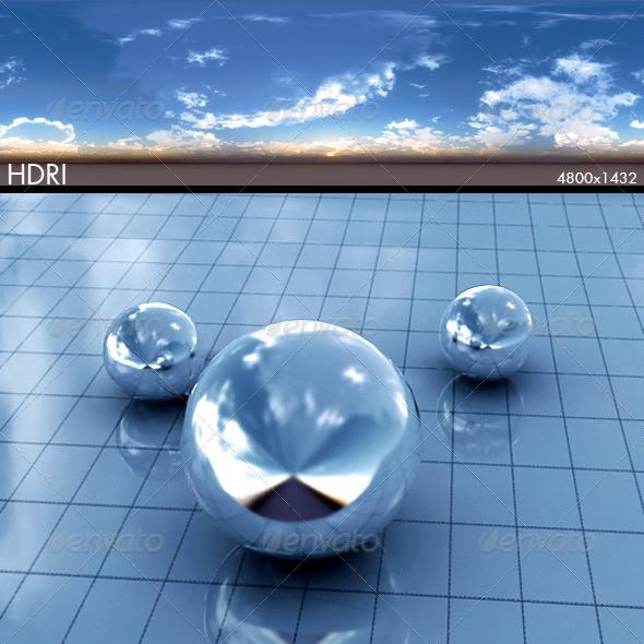 3DOcean Hdri 6 165281