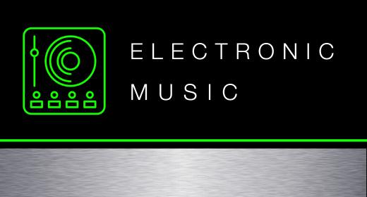 Music - Electronic