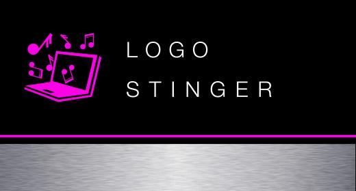 Music - Logo Stinger