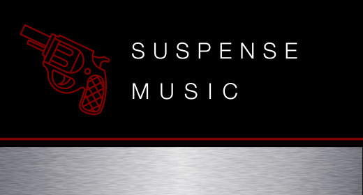 Music - Suspense