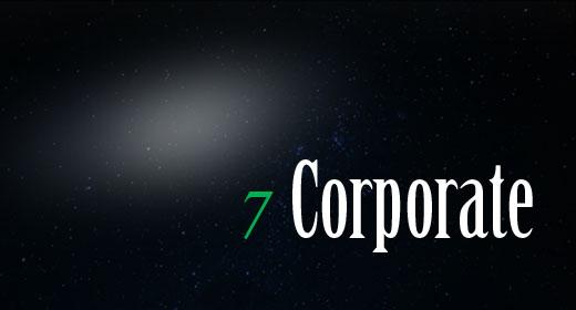 Corporate -  Inspiring