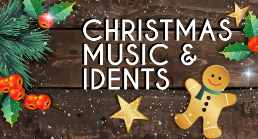 Christmas Background Music and SFX