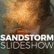 Sandstorm Slideshow
