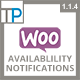 WooCommerce Availability Notifications