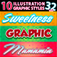 10 Illsutrator Graphic Styles Vol.32