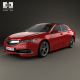 Acura TLX Concept 2015