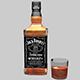 Jack Daniels, Whiskey