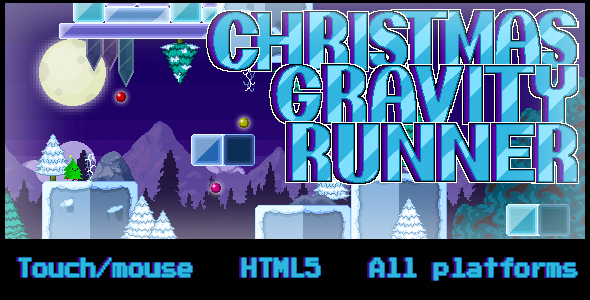 Download Christmas Gravity Runner nulled download