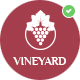 VINEYARD – E-Commerce and Blog PSD Theme (PSD Templates) Download