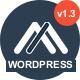 MD – Multipurpose Portfolio WordPress Theme - ThemeForest Item for Sale