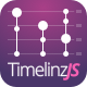 TimelinzJS - lightweight timeline maker - CodeCanyon Item for Sale