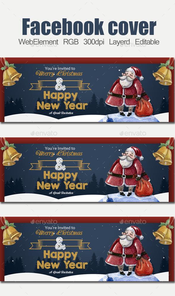 Christmas Timeline