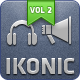 Ikonic 2 - Vector Icons