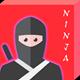 Samurai Ninja Endless +InApp+Multiple Character