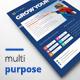 Multipurpose Flyer Ads Vol.4
